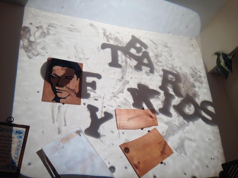 Maraschino Autopsy Report | Performance Still