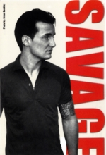 <em>Savage in Limbo</em> | Postcard design