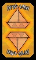 Tarot Key | Human Nature