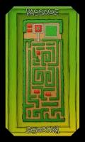 Tarot Key | Passage